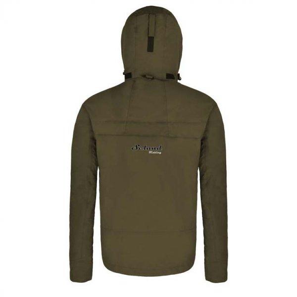 Seland chaqueta corta transpirable pesca