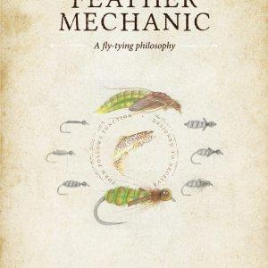RESERVA: The Feather Mechanic de Gordon Van Der Spuy