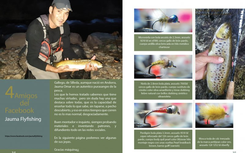 JAUMA FLY FISHING